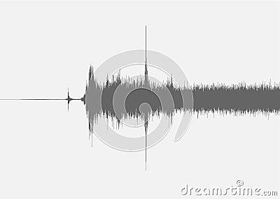 Полный короткий запас аудио