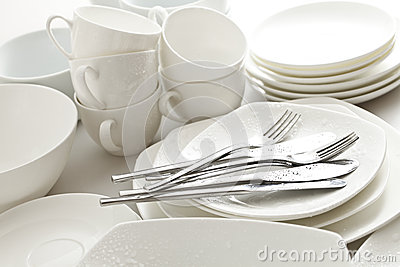 Посуда, кухня