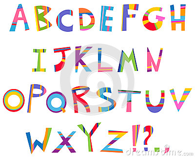 потеха алфавита