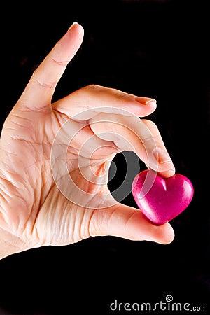 Подарок влюбленности