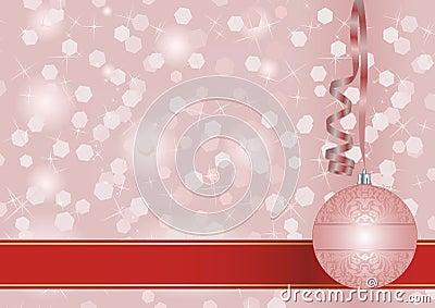 Предпосылка рождества