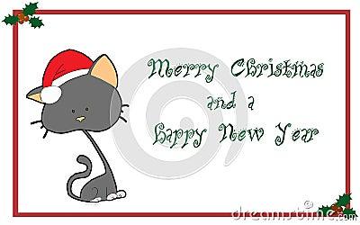 приветствия рождества карточки