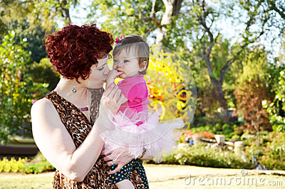 Привязанность матерей