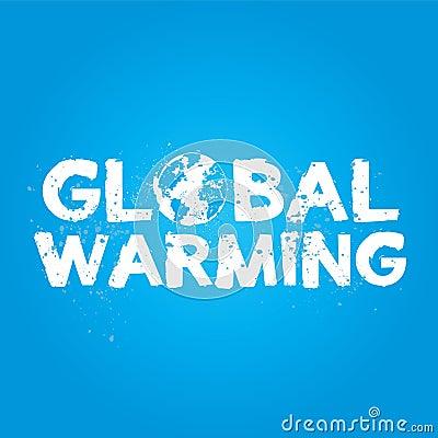 глобального потепления.