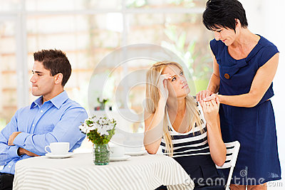 Проблема замужества