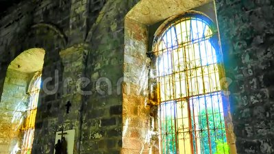 Промежуток времени Windows церков