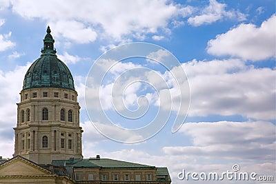 прописной купол