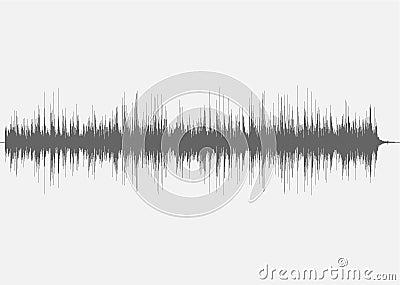 Пропуск Lindis акций звуковой эффект
