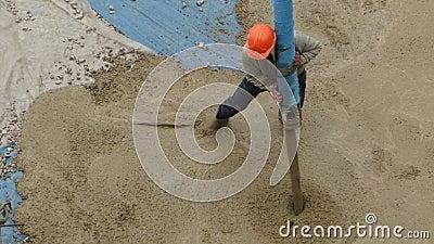 бетон снаряд