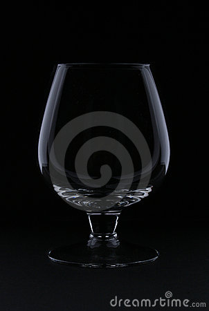 пустое стекло
