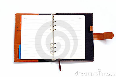 пустой раскрытый блокнот Стоковое ...: ru.dreamstime.com/стоковое-фото...