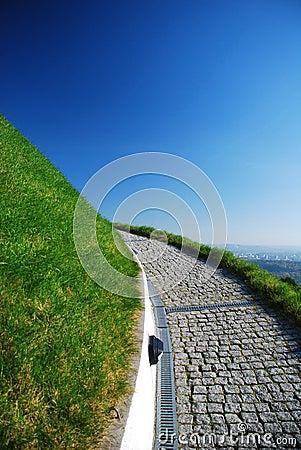 Путь к раю
