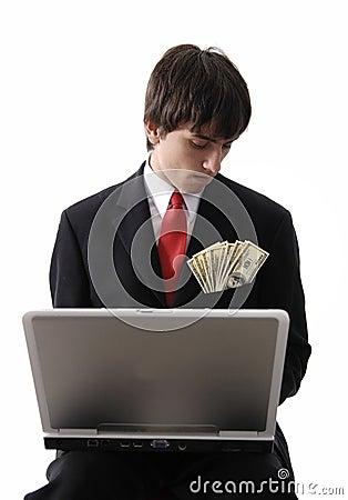 работник богачей человека