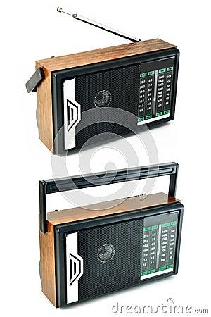 Радио транзистора