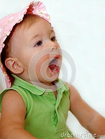 ребёнок screaming