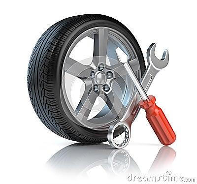 Картинки по запросу ремонт колеса