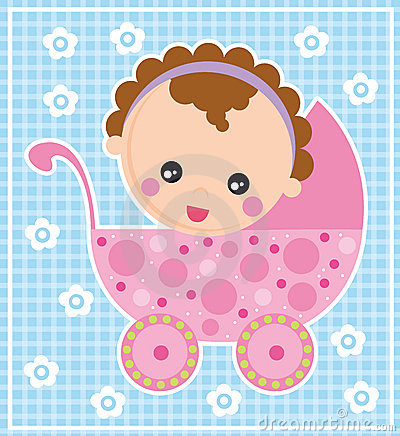 рожденный младенец