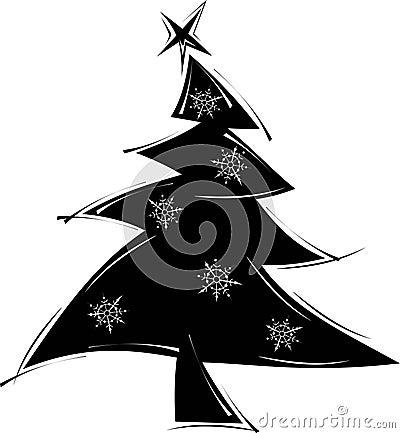 рождественская елка