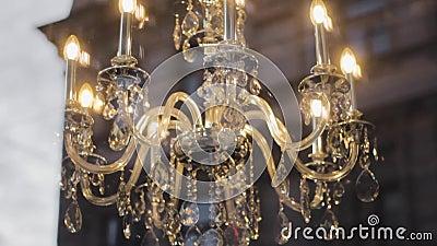 роскошный дизайн люкс люкс люкс люкс кристалл декор гламур акции видеоматериалы