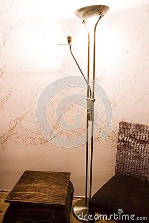 светильник пола