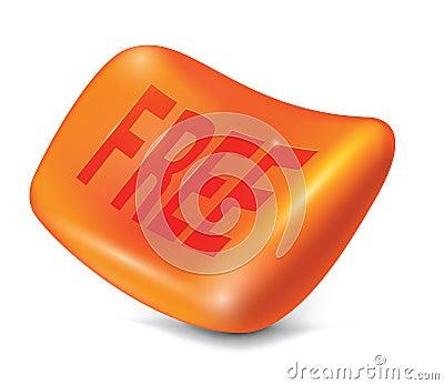 свободный символ