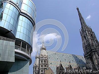 святой stephen купола wien