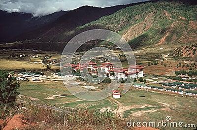 село Бутана