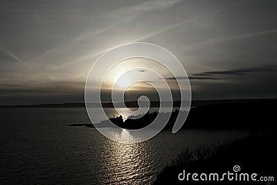 серебр моря