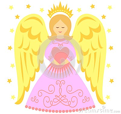 Сердце Анджела