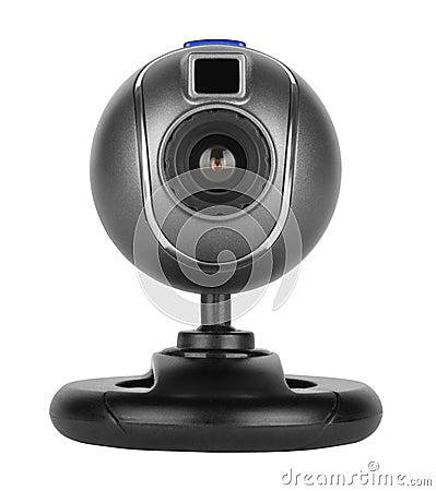 сеть камеры