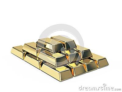 символ золота