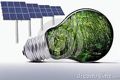 система eco