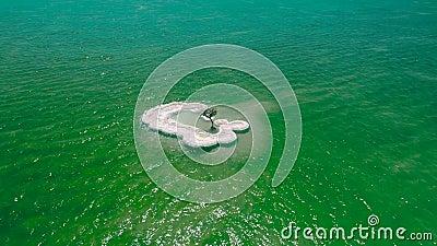 Соль мертвого моря ссылается к соли извлеченному или принятому от мертвого моря видеоматериал