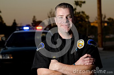 Содружественный офицер