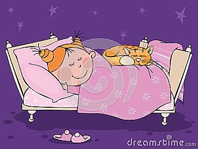 спокойная ночь