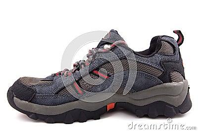 спорт ботинка