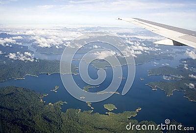 средиземные озера