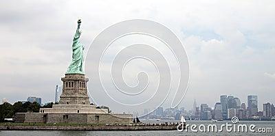 статуя вольности