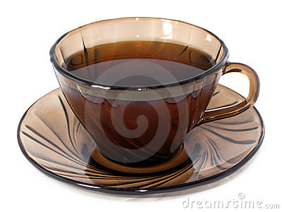стеклянный чай