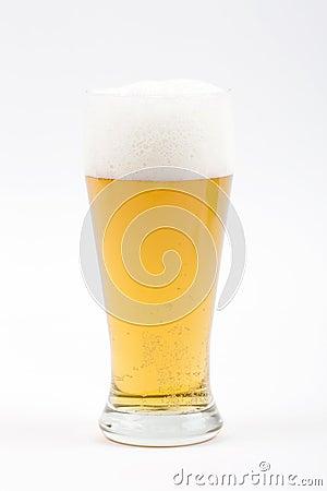 Стекло пива