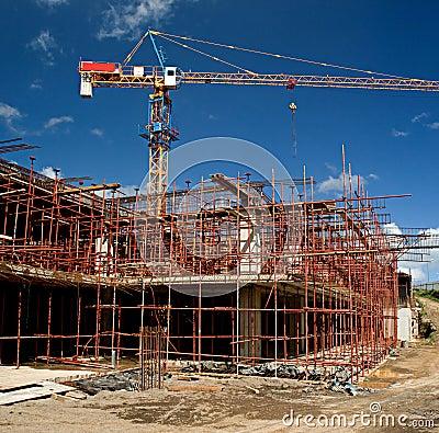строительная площадка 4 вниз