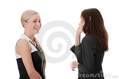 счастливые 2 женщины