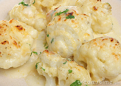 сыр cauliflower