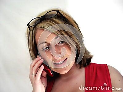 телефон повелительницы дела III