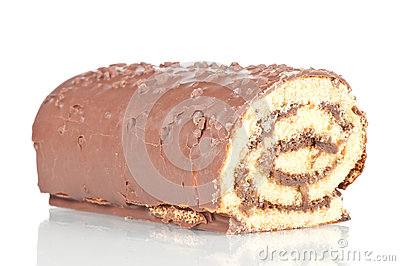Торт крена