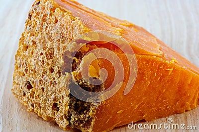Трудный сыр