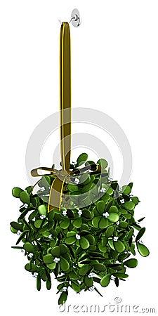 Украшение Mistletoe
