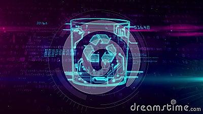 Управление данными с поганью компьютера сток-видео