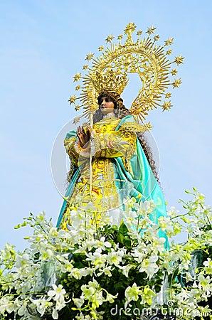 Ферзь Mary