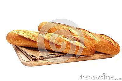 франчуз хлеба